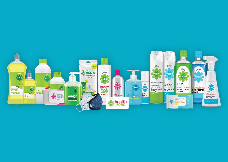 Building up Hygiene