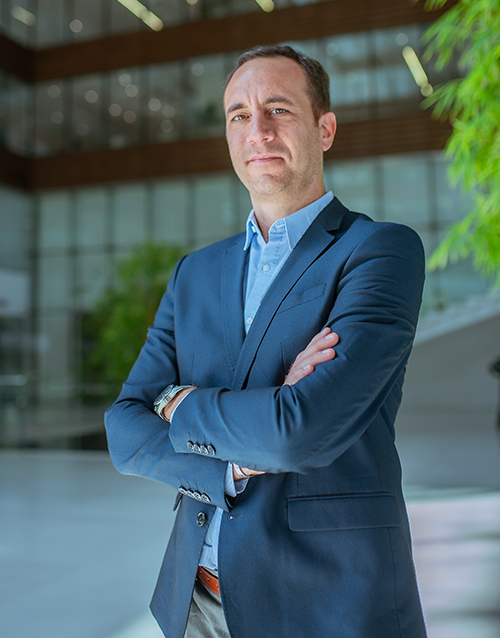 José Toscano