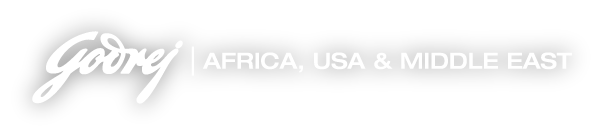 Godrej Africa, USA & Middle East Logo
