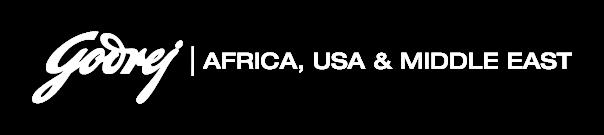Godrej Africa, USA & Middle East Logo